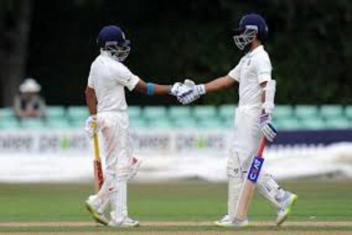 Ajinkya Rahane,Prithvi Shaw,Suryakumar Yadav,Shreyas Iyer,India team squad