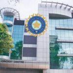 BCCI,Alka Rehani Bhardwaj,BCCI Apex Council,Vikram Murugaraj, Sports Business News India