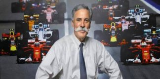 Formula 1,Chase Carey,F1 Racing Car,Jeremy Clarkson,Sports Business News