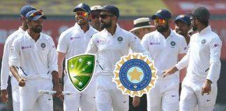 Day-Night Test,India vs Australia,BCCI,IND vs AUS T20,Cricket Australia