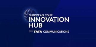 Tata Communications,European Tour Innovation Hub,European Tour,Sports Business News,Michael Cole