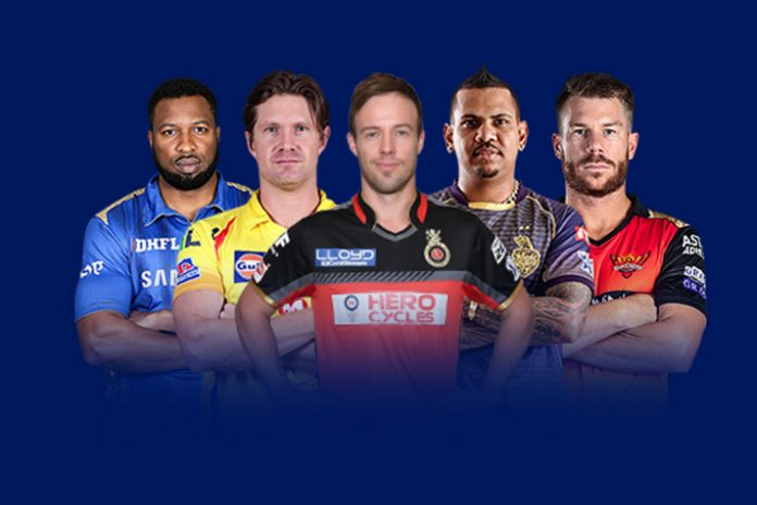 IPL,Indian Premier League,IPL Highest paid players,IPL 2020,Sports Business News