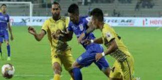 ISL 2019 Highlights,ISL Highlights,Indian Super League Highlights,Mumbai City FC vs Hyderabad FC Highlights,ISL