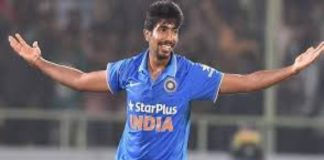 Jasprit Bumrah,MSK Prasad,Shikhar Dhawan,T20 series,Deepak Chahar