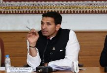 Jitu Patwari,MP Sports Minister,MP Sports job quota,MP Government plan,Sports Business News India