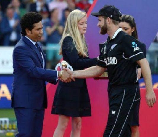 Men's Cricket World Cup 2019,Kane Williamson,New Zealand Cricket Player,Martin-Jenkins,World Cup final 2019