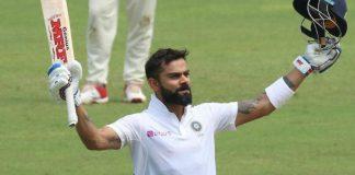 Virat Kohli,Ricky Ponting,Cricket Australia,Nathan Lyon,ICC Test rankings