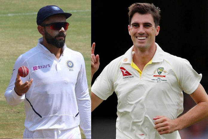 Virat Kohli,Pat Cummins,ICC Test rankings 2019,ICC Test Player Rankings,Sports Business News