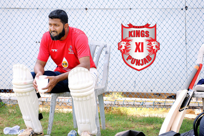IPL 2020: Wasim Jaffer appointed Kings XI Punjab's batting coach | | InsideSport