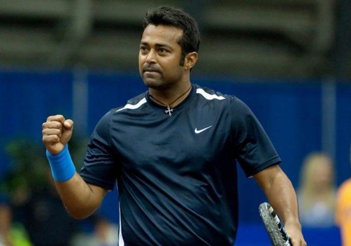 Leander Paes,Indian tennis player,Davis Cup,Davis Cup 2019,India vs Pakistan