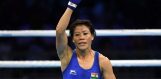Mary Kom vs Nikhat Zareen,Olympic Qualifiers,Women's boxing trials,M C Mary Kom,Nikhat Zareen