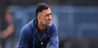 Mahendra Singh Dhoni,Yahoo India,ICC World Cup 2019,Narendra Modi,Virat Kohli