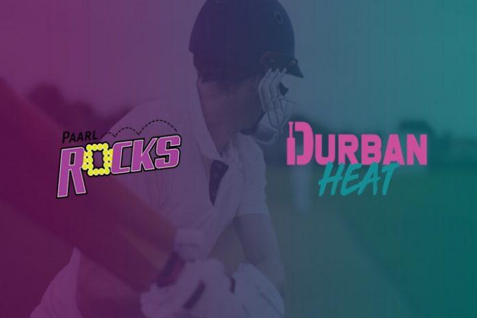 MSL 2019 LIVE,MSL LIVE,MSL 2019,Paarl Rocks vs. Durban Heat LIVE,MSL LIVE Telecast
