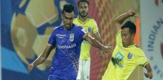 ISL 2019,ISL 2019 Highlights,ISL Highlights,Indian Super League,Mumbai City FC and Kerala Blasters FC Highlights