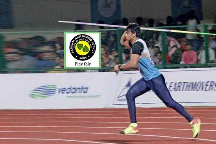NADA,Athlete Biological Passport,Navin Agarwal,Tokyo Olympics,ABP programme