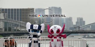 Tokyo 2020,NBC Sports,Tokyo 2020 Olympic Games,2020 Tokyo Games,Sports Business News