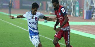 ISL Highlights,ISL 2019 Highlights,Odisha FC vs Jamshedpur FC Highlights,Indian Super League Highlights,ISL