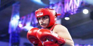 Vikas Krishan,Pinki Rani,Indian boxers,South Asian Games,Sparsh Kumar