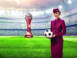 FIFA Club World Cup, FIFA Club World Cup 2020,FIFA Club,Qatar Airways,FIFA World Cup Contest