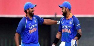 Virat Kohli,Virat Kohli Rankings,Rohit Sharma, Rohit Sharma Rankings,ICC, ICC Cricket World Cup 2019, ICC ODI Rankings, ICC World Cup, ICC World Cup 2019