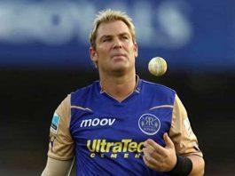Rajasthan Royals,Shane Warne,IPL 2020,IPL Auction,IPL 2020 Auction