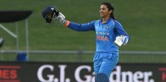 Smriti Mandhana,ICC's Women's ODI,ICC Women's T20 Team,India Women Cricket Player,Deepti Sharma