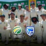 Standard Bank,Cricket South Africa,Thabang Moroe,Sports Business News,CSA Sponsor