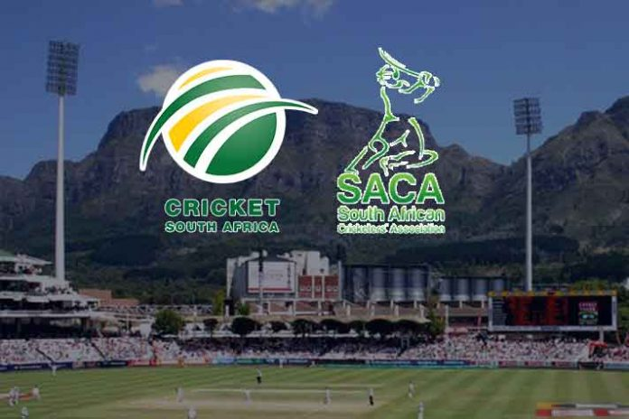 Cricket South Africa,Thabang Moroe,Chris Nenzani,South African Cricketers' Association,Sports Business News