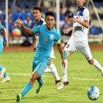 Sunil Chhetri,I-League,Indian football,FIFA rankings,FIFA Women's U-17 World Cup
