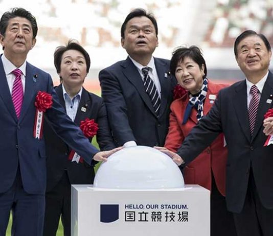 2020 Tokyo Olympic Games,Tokyo 2020,2020 Olympic Games,Tokyo 2020 stadium,Shinzo Abe