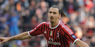 Zlatan Ibrahimovic,AC Milan,LA Galaxy,Italian Super Cup,Sports Business News