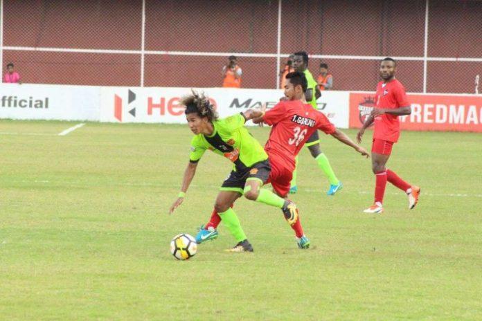 I-League Highlights,I-League 2020 Highlights,Gokulam Kerala FC vs Churchill Brothers FC highlights,I-League