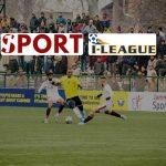 LEX Sports Vision,I-League,1Sports,DSport,Sports Business News