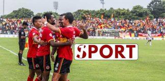 Lex Sportel Vision,I-League broadcast,1Sports,Sports Business News India,RC Venkateish