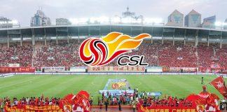 Chinese Super League,CSL,CSL 2020,CSA salary cap,Sports Business News