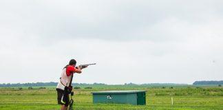 Commonwealth Games,Commonwealth Shooting Championship,2022 CWG,2022 Birmingham CWG,CWG 2022 Shooting