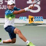 ATP Tour Tennis Tournament,Tata Open Maharashtra,ATP Tata Open Maharashtra,Tennis Tournament,ATP tour 2020