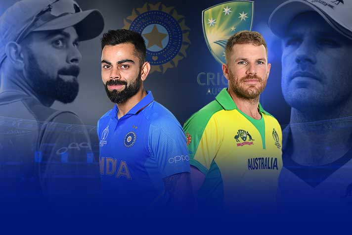 India Vs Australia 2nd Odi 2020 Live