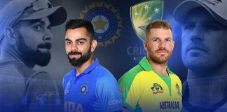 India vs Australia 1st ODI LIVE Streaming,IND vs AUS LIVE telecast,India vs Australia LIVE Streaming,IND vs AUS ODI LIVE, India vs Australia 1st ODI LIVE 2020
