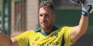 2023 World Cup,Cricket Australia,Aaron Finch,T20 series,Test cricket