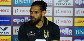 Hyderabad FC,Adil Khan,ISL 2023 season,Indian Super League,Sports Business News India