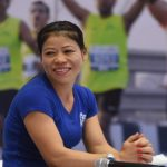 Mary Kom,Bharat Ratna,Sachin Tendulkar,Tokyo Olympic,Boxing Federation of India