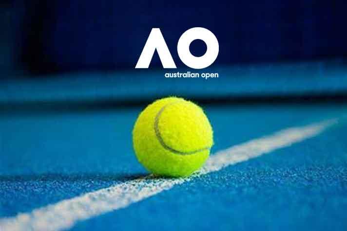 Australian Open 2020 Tennis Australia Announced Record 71