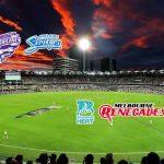Hobart Hurricanes vs Adelaide Strikers LIVE,Brisbane Heat vs Melbourne Renegades LIVE,BBL LIVE Streaming,BBL LIVE telecast,Big Bash League LIVE