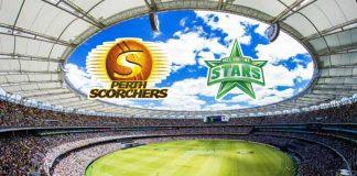 BBL LIVE,BBL LIVE Streaming,BBL LIVE telecast,Big Bash League LIVE,Perth Scorchers vs Melbourne Stars LIVE