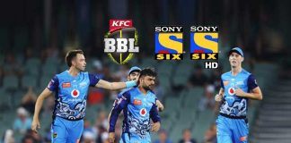 BBL LIVE,BBL LIVE Streaming,BBL LIVE telecast,Big Bash League LIVE,Adelaide Strikers v Melbourne Renegades LIVE