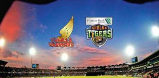 BPL LIVE,BPL LIVE Streaming,BPL LIVE telecast,Bangladesh Premier League LIVE,Khulna Tigers vs Cumilla Warriors LIVE