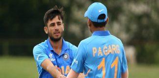 India vs New Zealand U 19 world cup,U 19 world cup 2020,India vs New Zealand highlights,IND vs NZ U 19 world cup,Ravi Bishnoi
