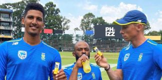 Cricket South Africa,CSA sponsorship,Phizz hydration tablet,Kugandrie Govender,Sports Business News