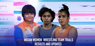 Indian Wrestling Team Trials,Indian Wrestling Team Trials 2020,Indian Women Wrestling Team Trials,Kushti India,Wrestling News India
